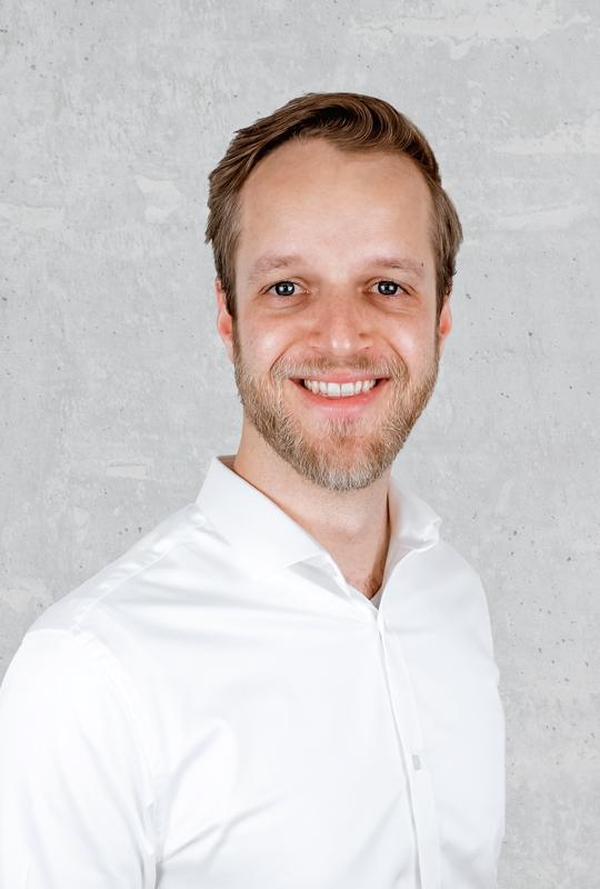 Friedemann Heller - Betriebsleiter Winterbach