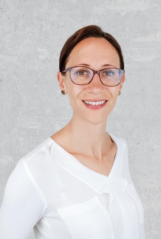 Isabell Golla - Fachkraft der Hörakustik