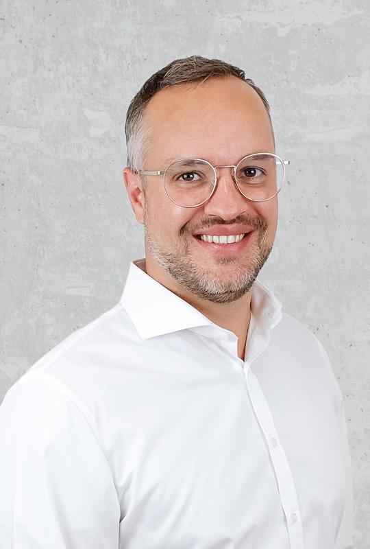 Philipp Heller - Inhaber