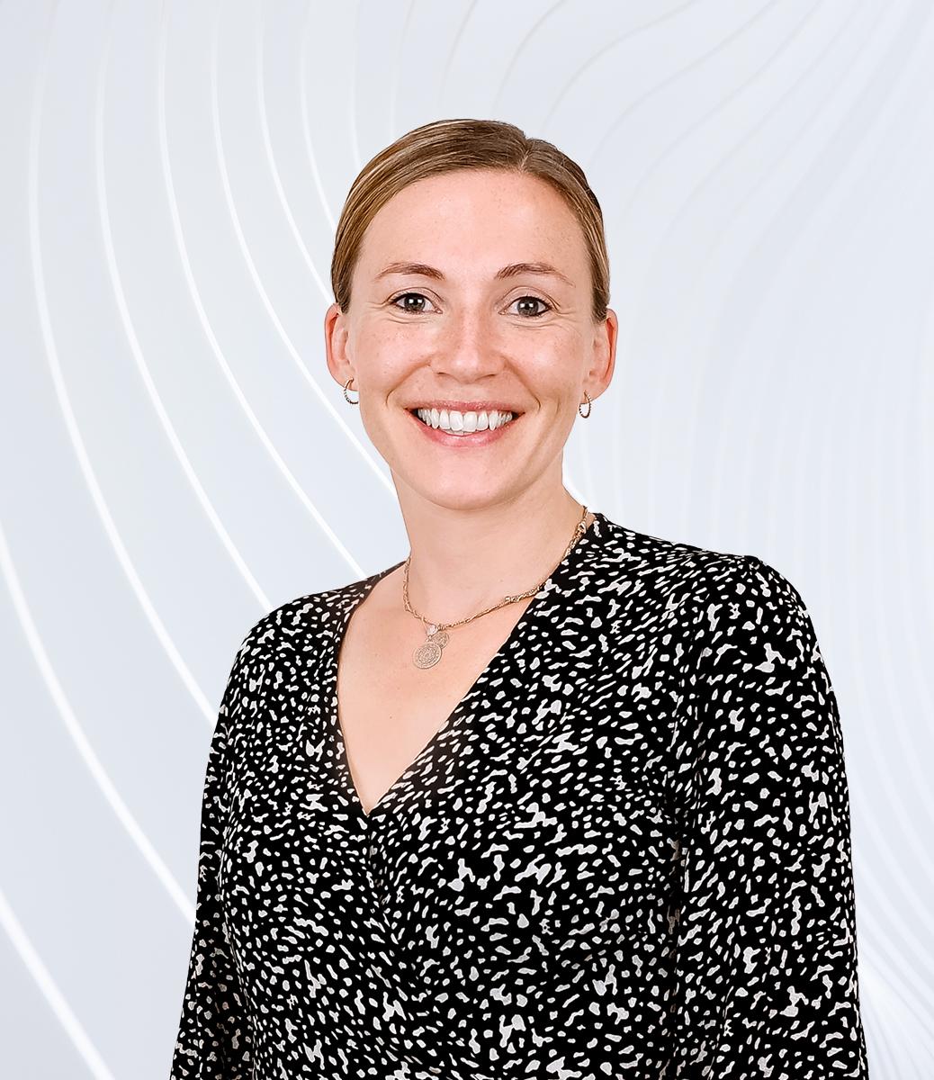 Sandra Heller - Inhaberin Heller Hören