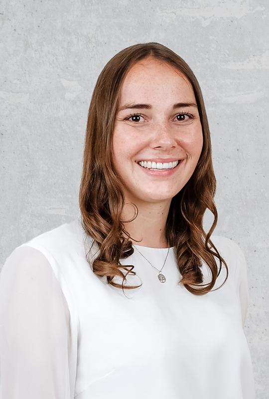 Tamara Pfeifer - Betriebsleiterin Schwaikheim