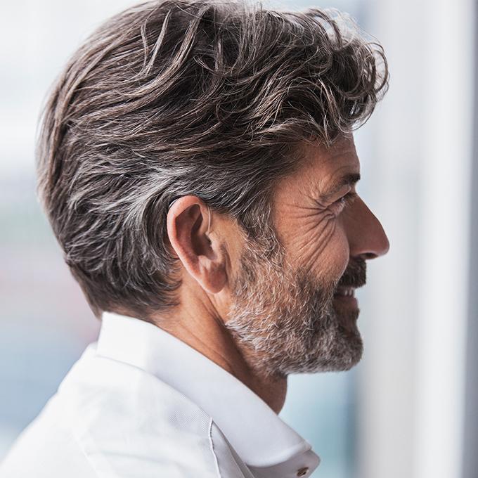 Heller Hören - Leistungen - Hörsystemversorgung