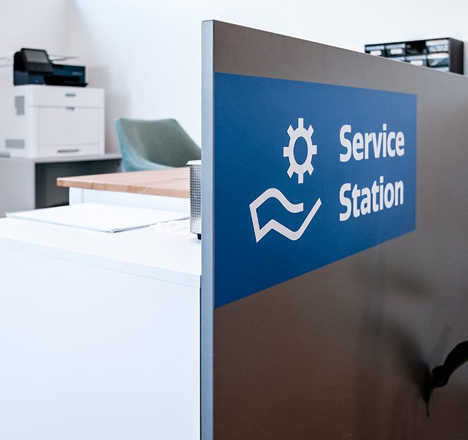 Heller Hören - Leistungen - Service